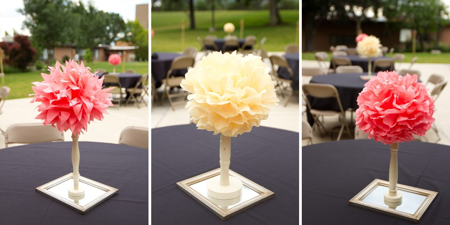 Best ideas about DIY Wedding Decor On A Budget . Save or Pin Diy Wedding Decorations A Bud Now.