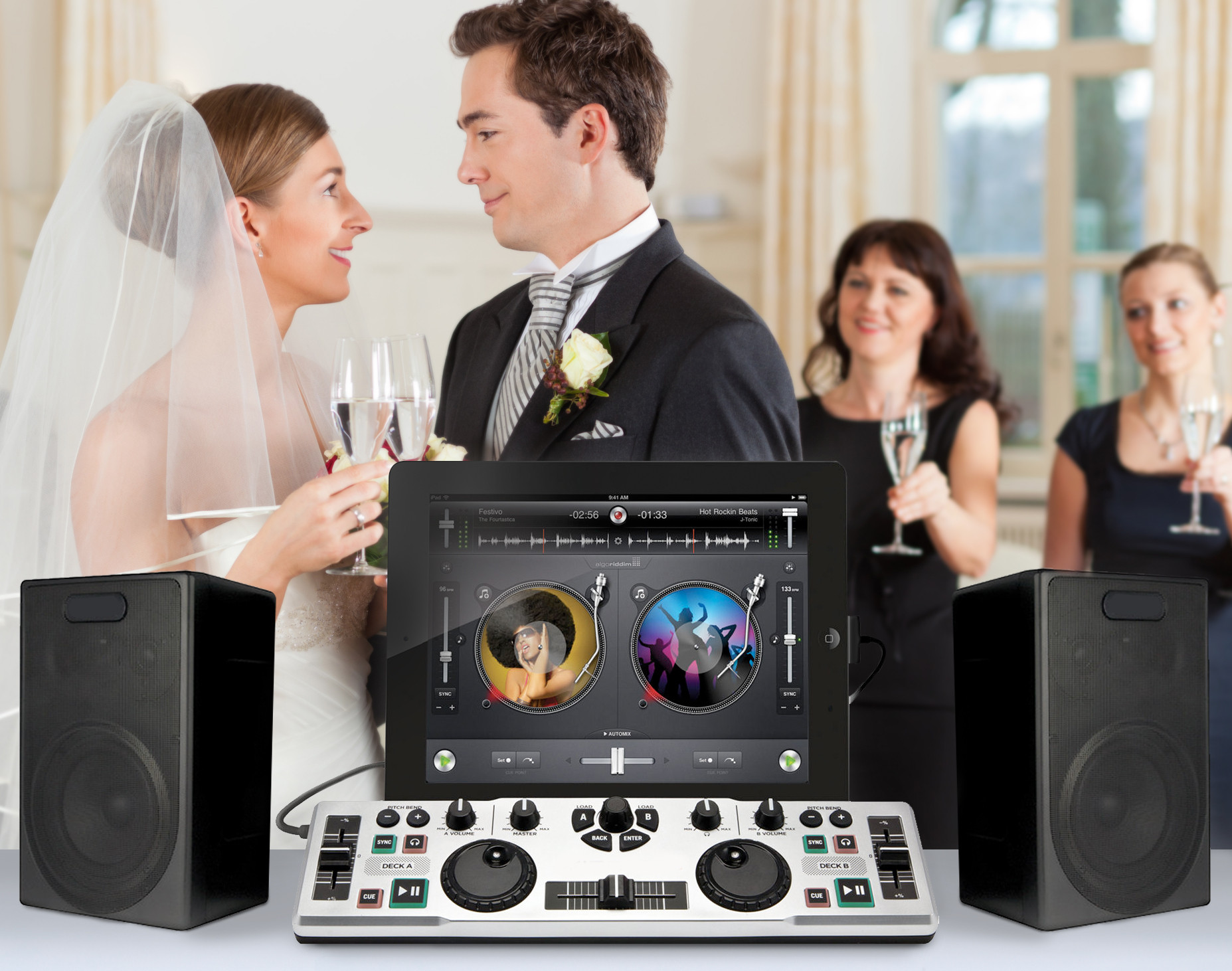 Best ideas about DIY Wedding Dj . Save or Pin B&H Wedding Guide Do It Yourself DJ Systems Now.