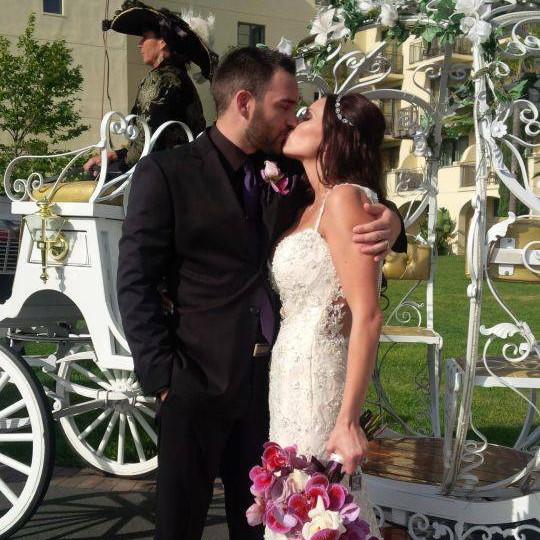 Best ideas about DIY Wedding Dj . Save or Pin DIY Wedding San Diego Wedding DJ Party Pam Now.