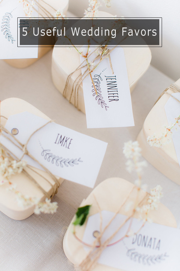 Best ideas about DIY Wedding Favor Ideas . Save or Pin Top 5 DIY Wedding Favors Your Guests Will Love Now.