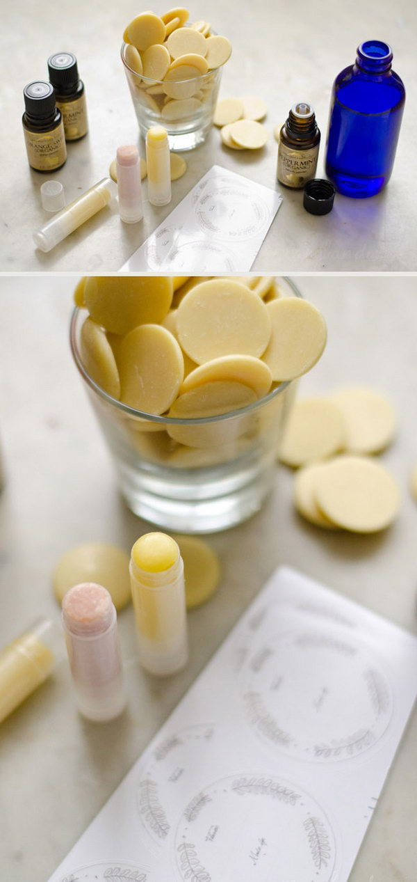 Best ideas about DIY Wedding Favor Ideas . Save or Pin 20 Easy and Usable DIY Wedding Favor Ideas Hative Now.