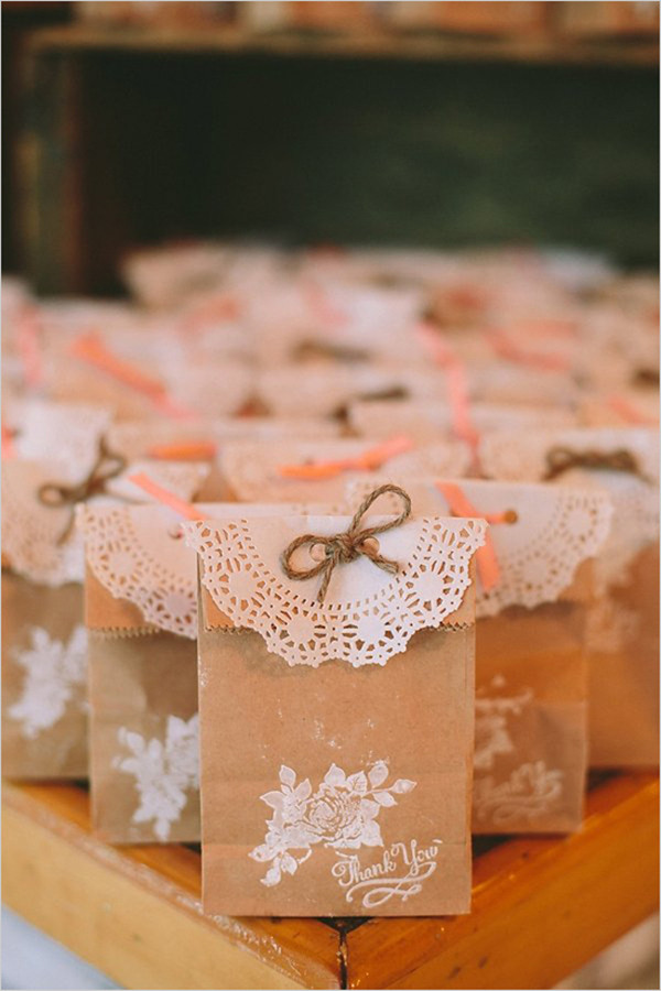Best ideas about DIY Wedding Favor Ideas . Save or Pin 25 Easy to Make DIY Wedding Favors Now.