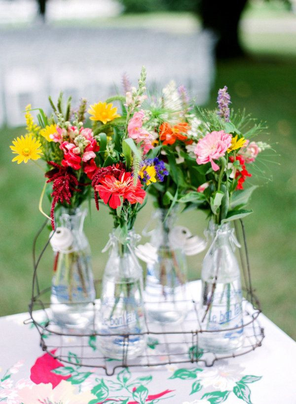 Best ideas about DIY Wedding Floral Centerpieces . Save or Pin 165 best images about DIY Wedding Centerpieces on Now.