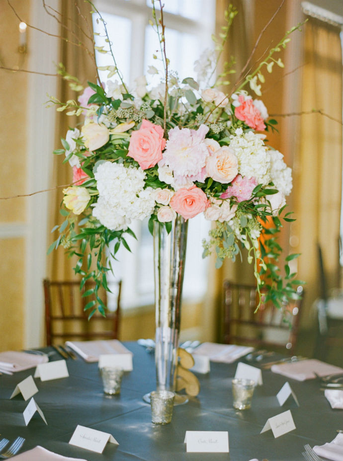 Best ideas about DIY Wedding Floral Centerpieces . Save or Pin 7 Tips To DIY Wedding Floral Arrangements — Wedpics Blog Now.