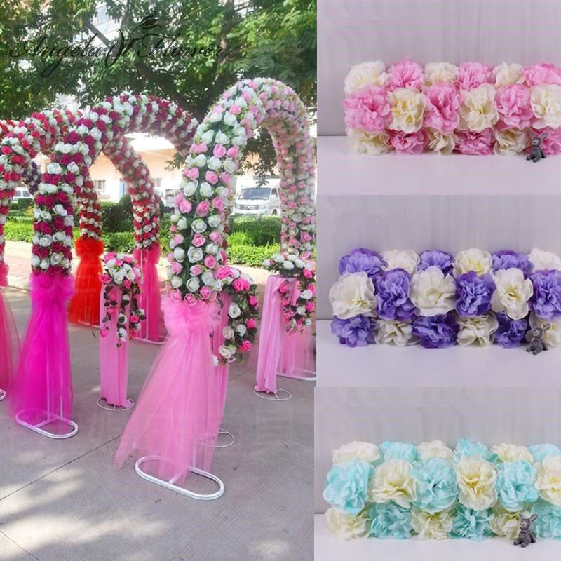 Best ideas about DIY Wedding Flowers Wholesale . Save or Pin Aliexpress Buy Cheap DIY Wedding decoration props Now.