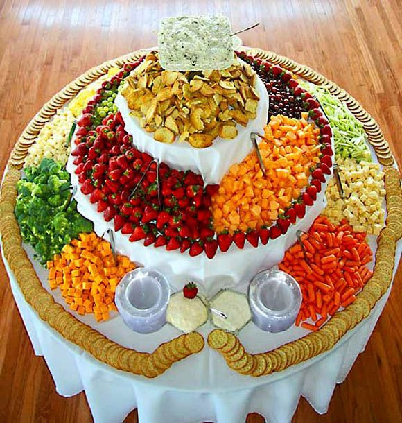 Best ideas about DIY Wedding Food . Save or Pin Best 25 Bud wedding foods ideas on Pinterest Now.