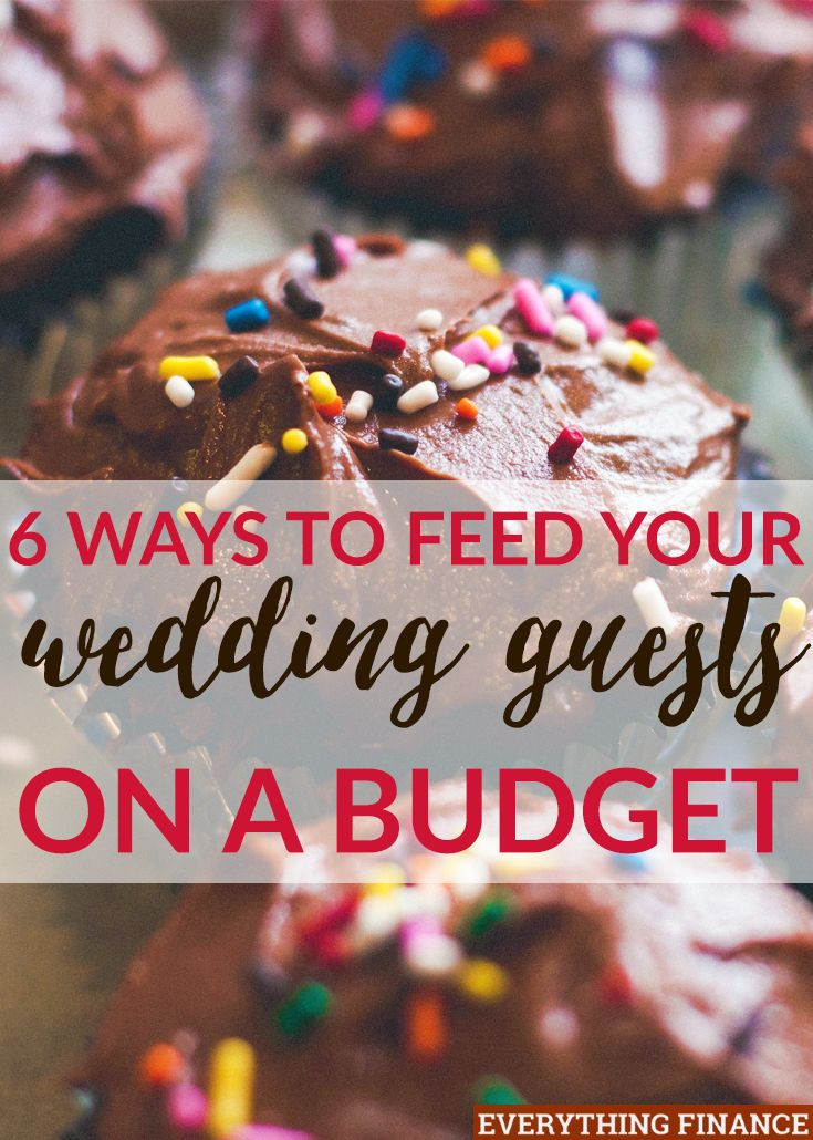 Best ideas about DIY Wedding Food . Save or Pin Best 25 Cheap wedding food ideas on Pinterest Now.