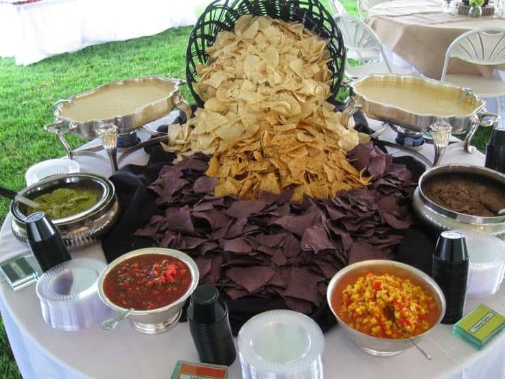Best ideas about DIY Wedding Food . Save or Pin Cheap DIY Wedding Food – Bud ed Wedding Now.