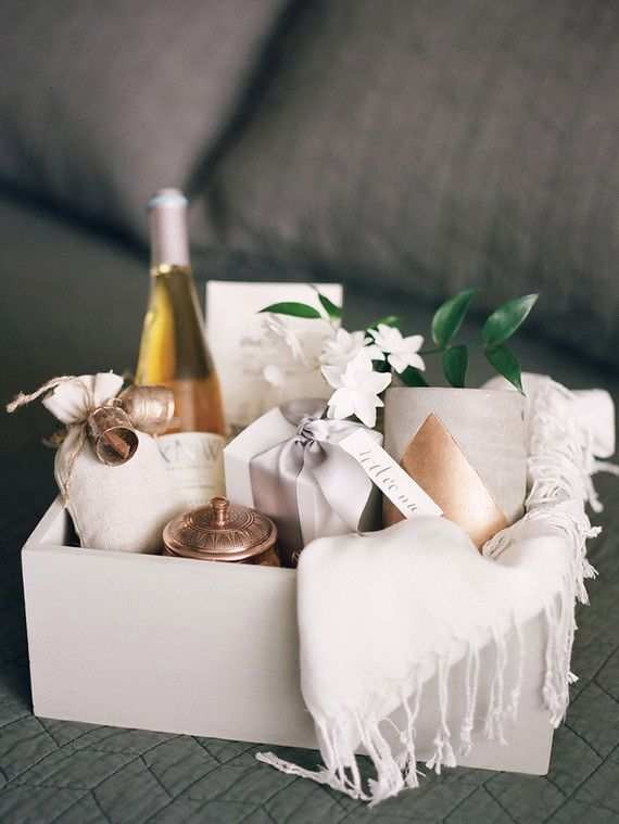 Best ideas about DIY Wedding Gifts For Bride And Groom . Save or Pin Wedding Gift Baskets For Bride And Groom Now.