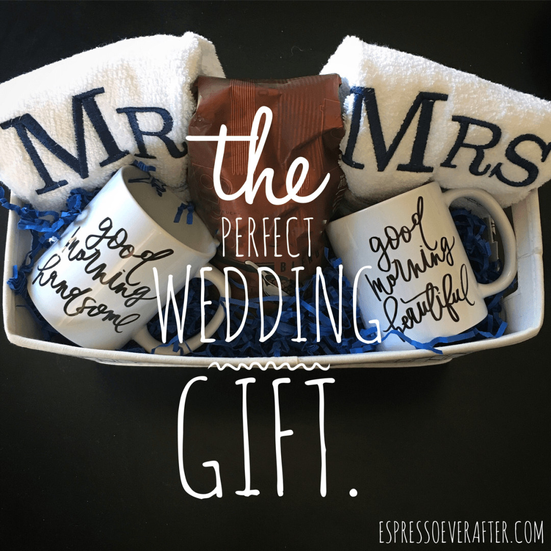 Best ideas about DIY Wedding Gifts For Bride And Groom . Save or Pin CHEERS to Wedding Season The Perfect Wedding Gift Now.
