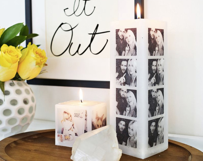 Best ideas about DIY Wedding Gifts . Save or Pin 15 Creative DIY Engagement or Wedding Gift Ideas Now.