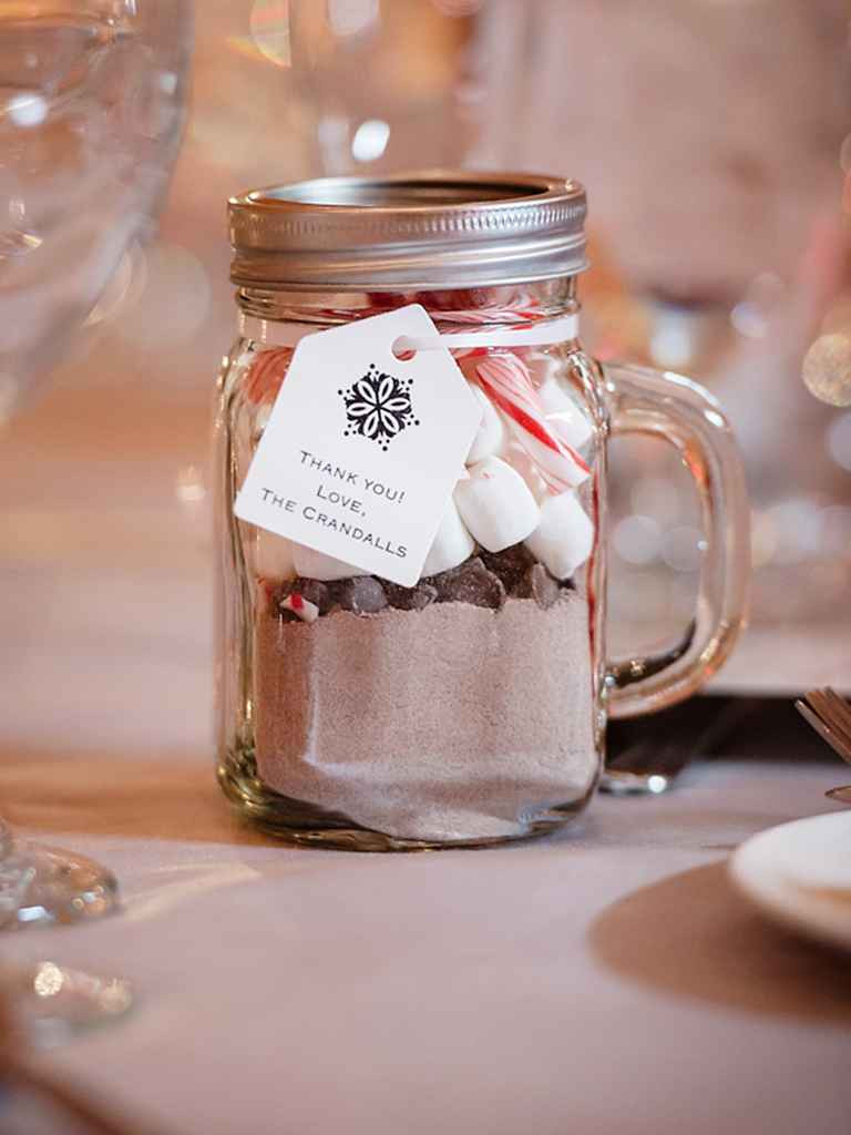 Best ideas about DIY Wedding Gifts . Save or Pin 20 DIY Wedding Favors for Any Bud Now.