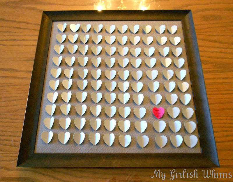 Best ideas about DIY Wedding Guest Books . Save or Pin DIY Wedding Guest Book My Girlish Whims Now.