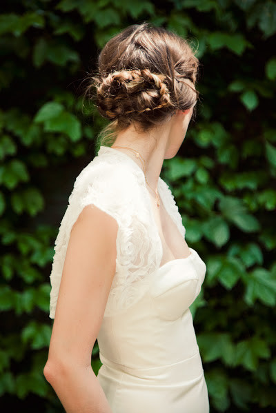 Best ideas about DIY Wedding Hair . Save or Pin 12 DIY Braid Tutorials Great for Brides Now.
