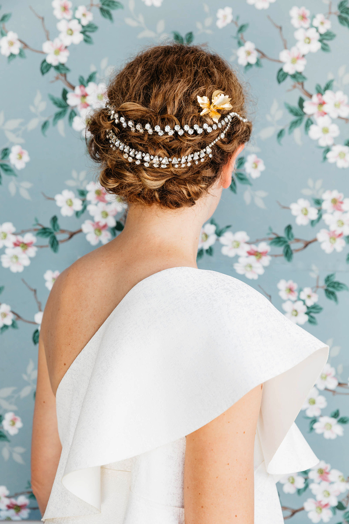 Best ideas about DIY Wedding Hair . Save or Pin DIY Hair Accessories With Vintage Jewelry – Honestly WTF Now.
