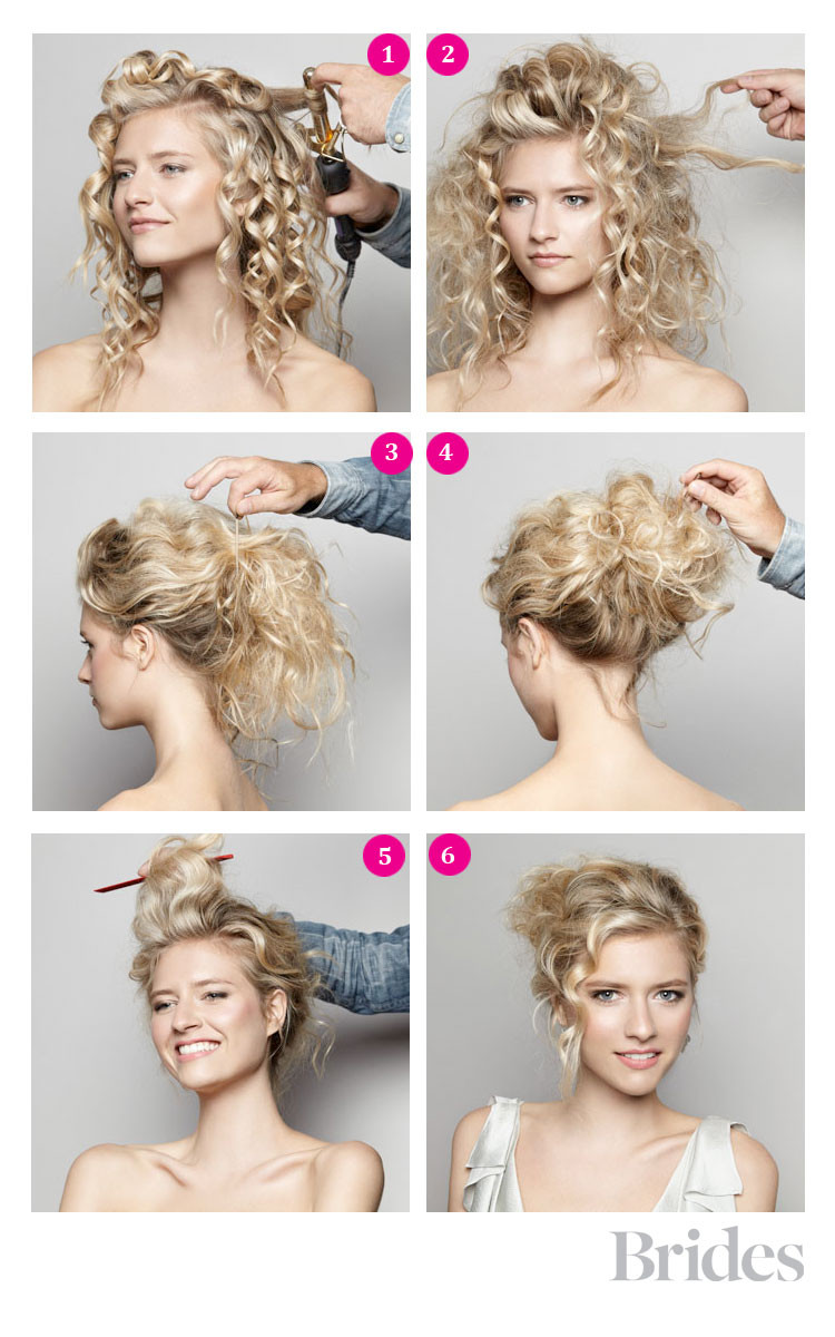 Best ideas about DIY Wedding Hairstyles . Save or Pin Awesome Do It Yourself Hairstyles Braided Bun Now.