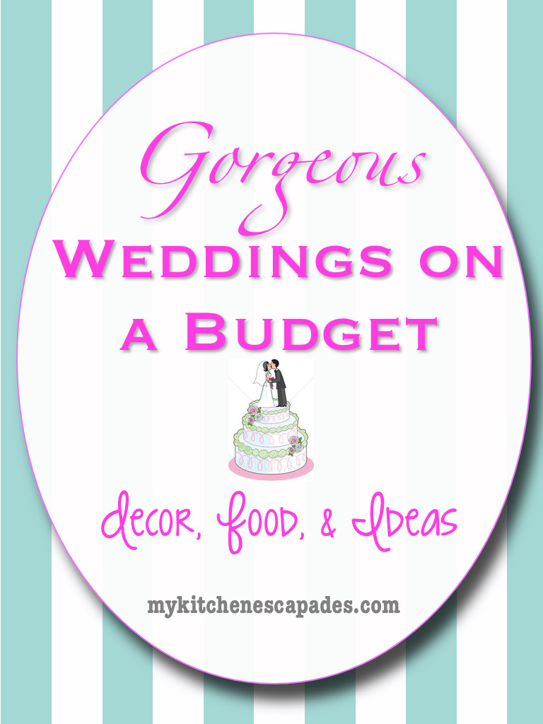 Best ideas about DIY Wedding Ideas For A Tight Budget . Save or Pin Simple Wedding Programs Now.