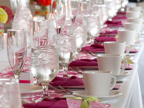 Best ideas about DIY Wedding Ideas For A Tight Budget . Save or Pin 8 Bud Wedding Ideas Now.