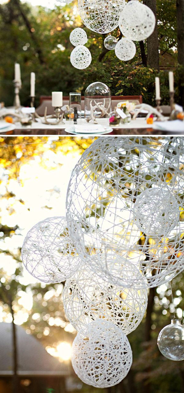 Best ideas about DIY Wedding Ideas . Save or Pin DIY Wedding Ideas 10 Perfect Ways To Use Paper For Weddings Now.