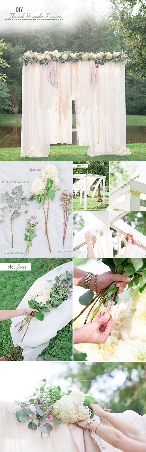 Best ideas about DIY Wedding Ideas On A Budget . Save or Pin 10 Perfect DIY Wedding Ideas on a Bud Oh Best Day Ever Now.