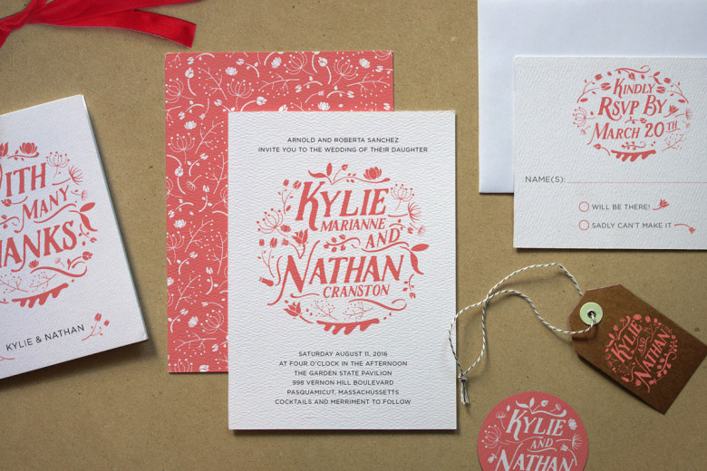 Best ideas about DIY Wedding Invitation Ideas . Save or Pin How To DIY Wedding Invitations Now.
