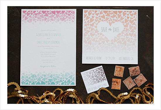 Best ideas about DIY Wedding Invite Templates . Save or Pin DIY Wedding Invitations Our Favorite Free Templates Now.