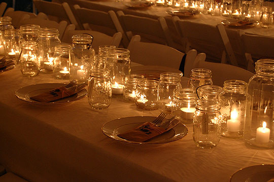 Best ideas about DIY Wedding Lighting . Save or Pin Do It Yourself Weddings Lighting for the DIY Challenged Now.