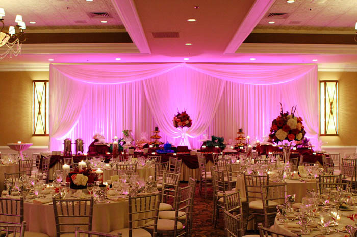 Best ideas about DIY Wedding Lighting . Save or Pin DIY Uplighting Now.