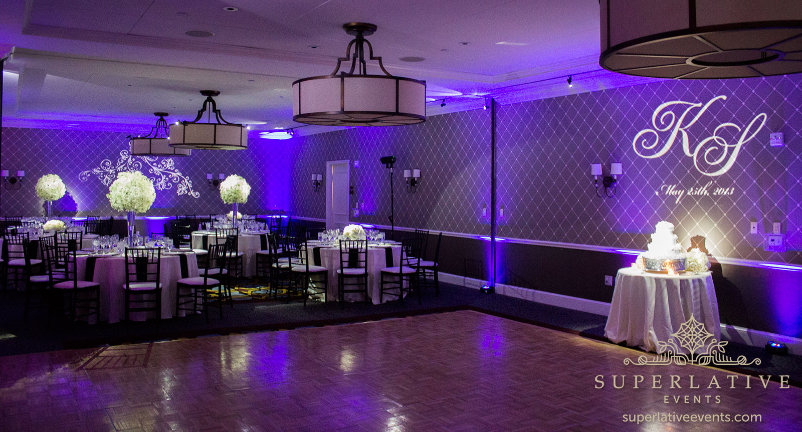 Best ideas about DIY Wedding Lighting . Save or Pin Gobo Projector Rental Gobo Design Rent DIY Lighting Now.