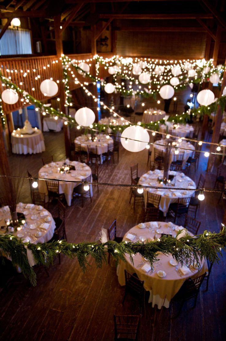 Best ideas about DIY Wedding Lighting . Save or Pin Best 25 Barn wedding lighting ideas on Pinterest Now.