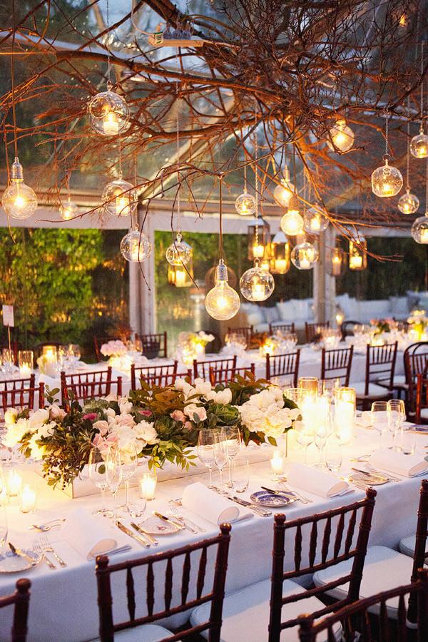 Best ideas about DIY Wedding Lighting . Save or Pin Trendee Flowers Designs DIY Light bulb Wedding Decor Now.
