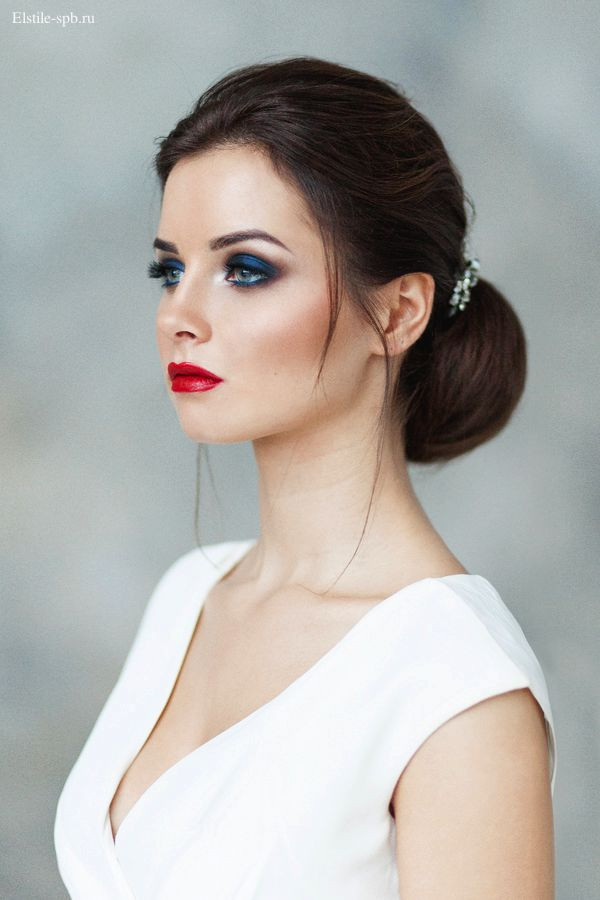 Best ideas about DIY Wedding Makeup . Save or Pin Best 25 Retro wedding makeup ideas on Pinterest Now.