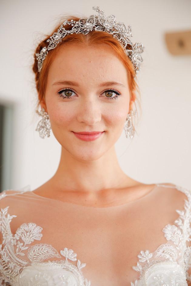 Best ideas about DIY Wedding Makeup . Save or Pin Bobbi Brown s Secrets For Perfect DIY Wedding Makeup Now.