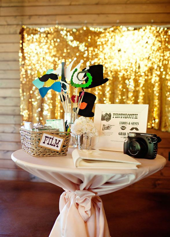 Best ideas about DIY Wedding Photobooth . Save or Pin Diy Booth An Inexpensive Route Now.