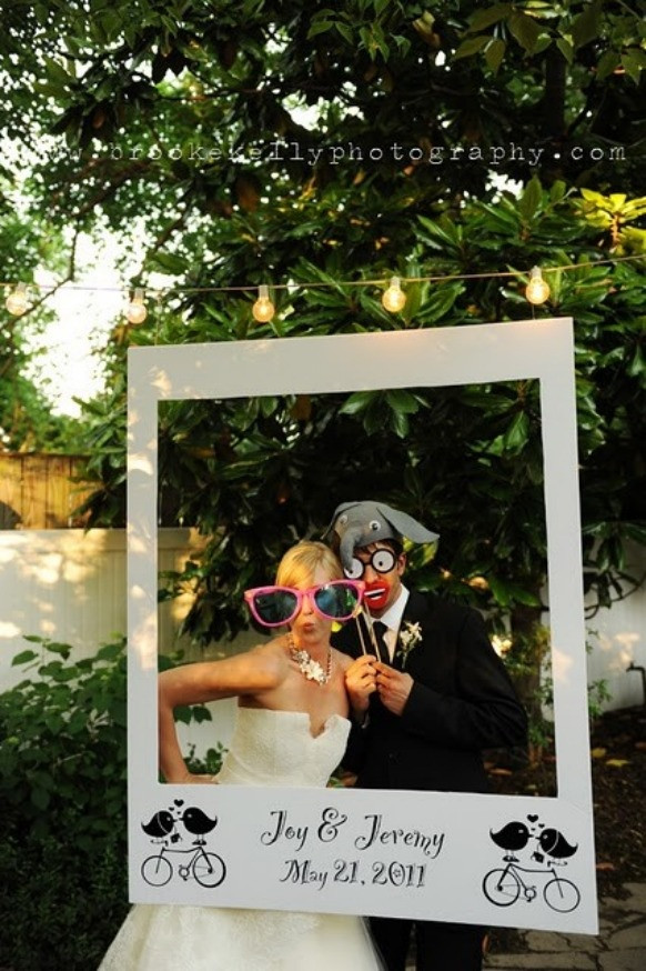 Best ideas about DIY Wedding Photobooth . Save or Pin Booth Buy or DIY Now.