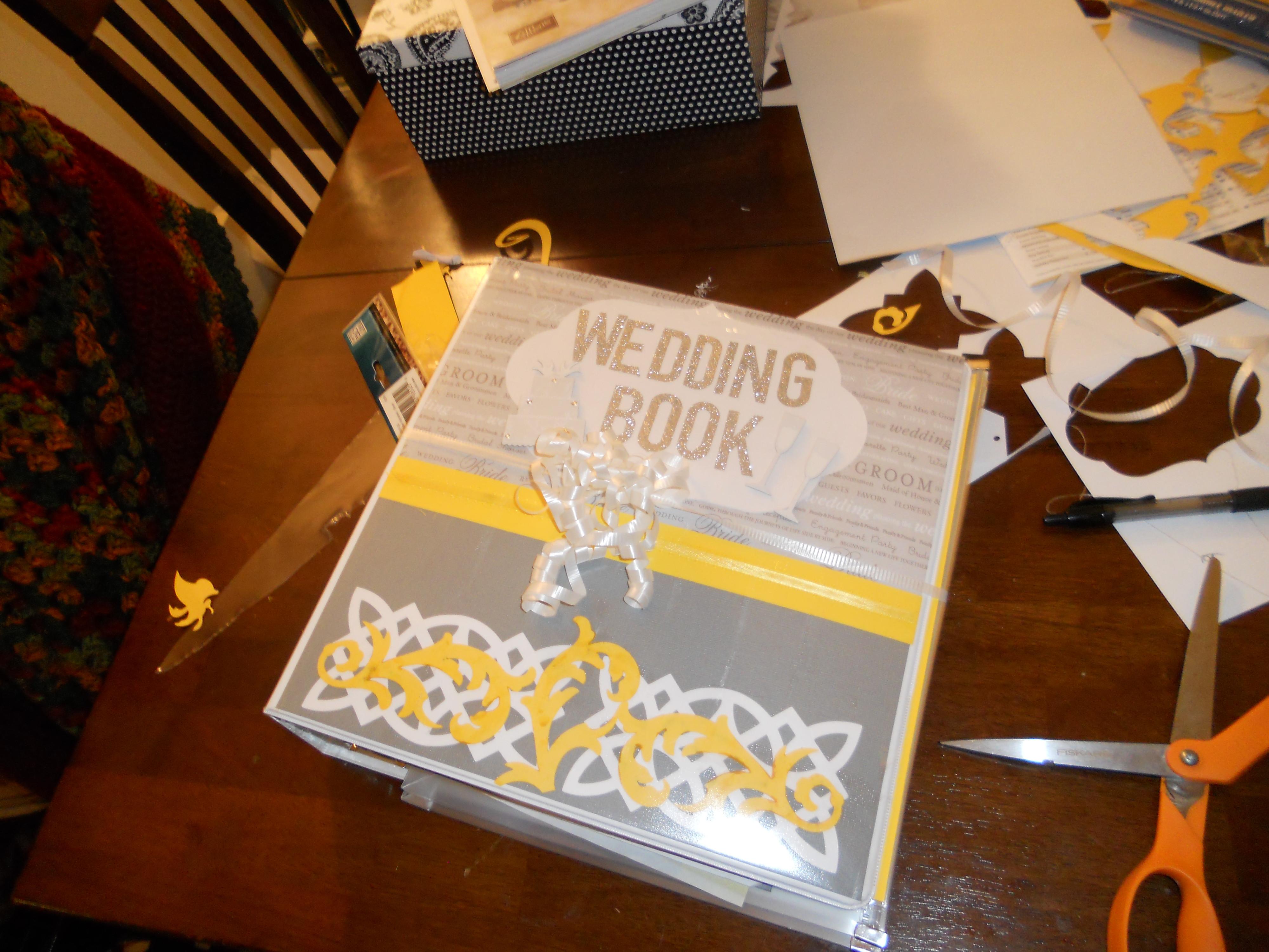 Best ideas about DIY Wedding Planner . Save or Pin DIY Bride's Wedding Planner Now.