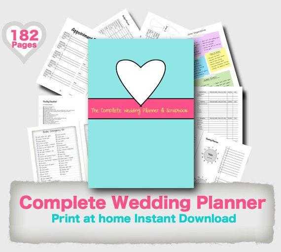 Best ideas about DIY Wedding Planner Binder . Save or Pin 17 Best ideas about Wedding Planner Binder on Pinterest Now.