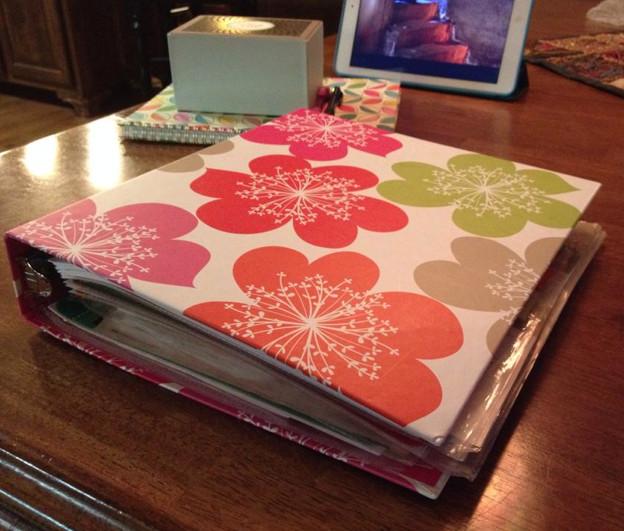 Best ideas about DIY Wedding Planner . Save or Pin Pastry Siren My Sacred DIY Wedding Planning Binder Now.