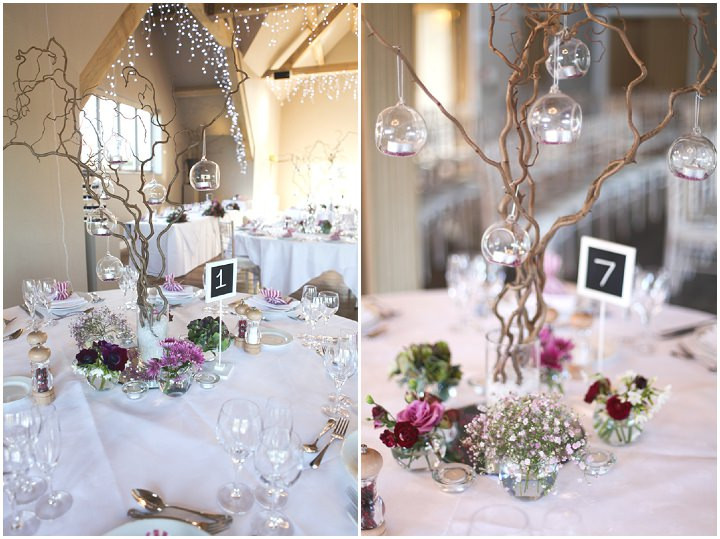 Best ideas about DIY Wedding Reception . Save or Pin Rustic DIY Wedding By Charlotte Hu Boho Weddings Now.