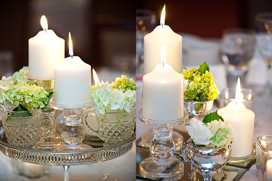 Best ideas about DIY Wedding Reception Decor . Save or Pin Kadee s blog Alot of the wedding reception table Now.