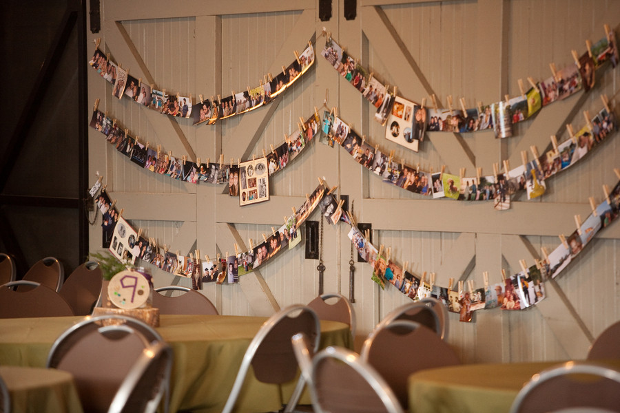 Best ideas about DIY Wedding Reception Decor . Save or Pin DIY Wedding by Studio222 graphy Now.