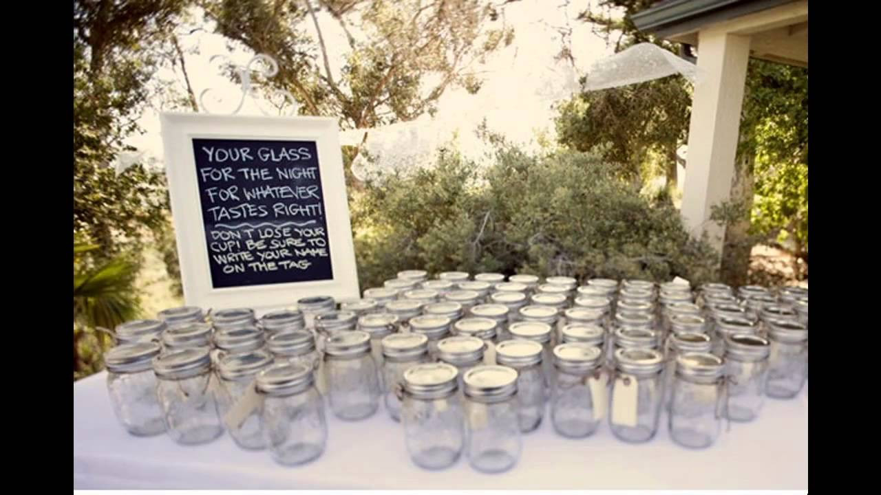 Best ideas about DIY Wedding Reception Decor . Save or Pin Simple diy wedding reception decor ideas Now.