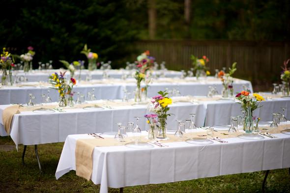 Best ideas about DIY Wedding Reception Decor . Save or Pin Outdoor Wedding Reception Decoration 2016 Now.