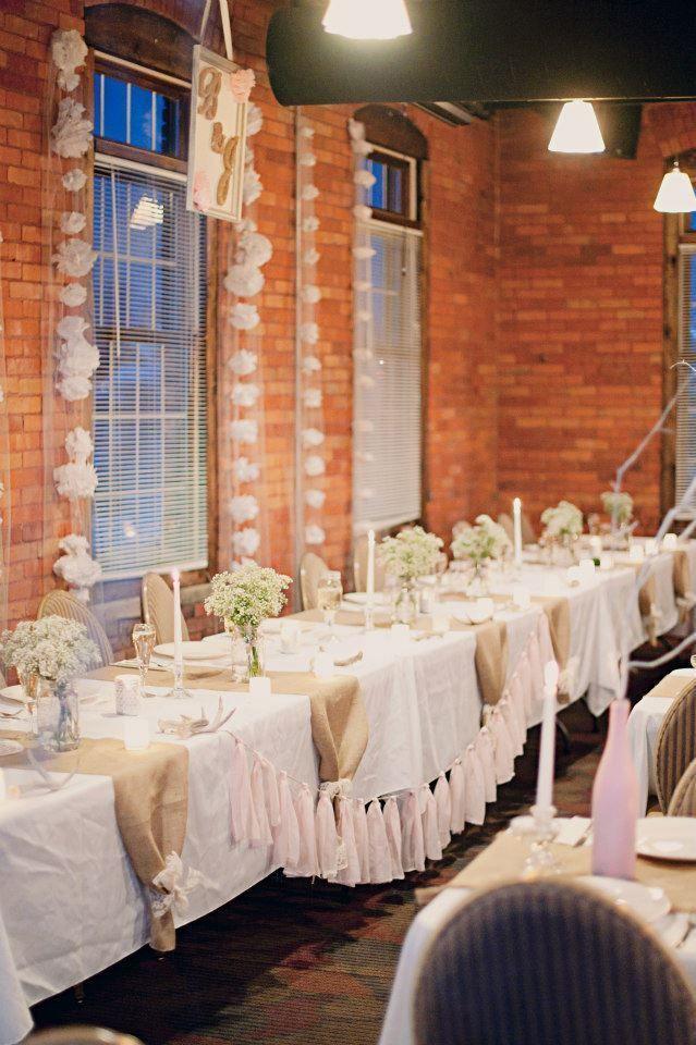 Best ideas about DIY Wedding Reception Decor . Save or Pin Winter wedding tablescapes diy wedding reception Now.