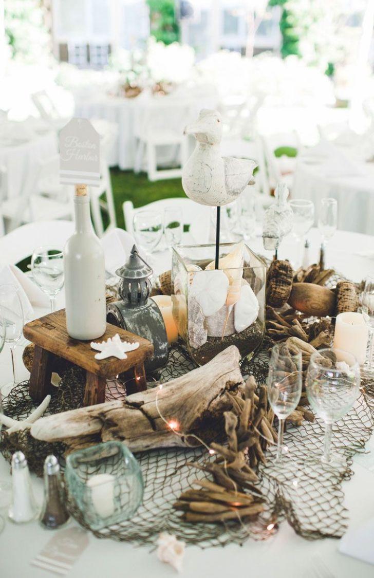 Best ideas about DIY Wedding Reception . Save or Pin 40 DIY Beach Wedding Ideas Perfect For A Destination Now.