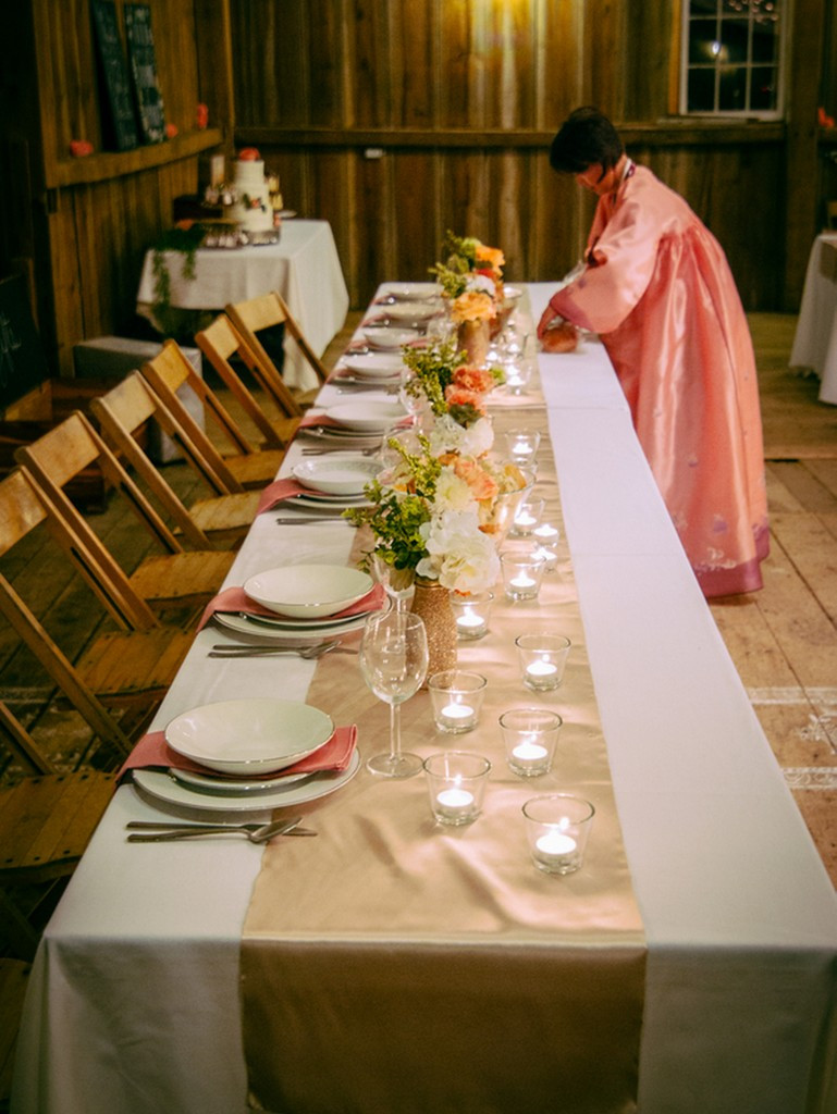 Best ideas about DIY Wedding Reception . Save or Pin DIY Rustic Wedding by Michael Meeks graphy Now.