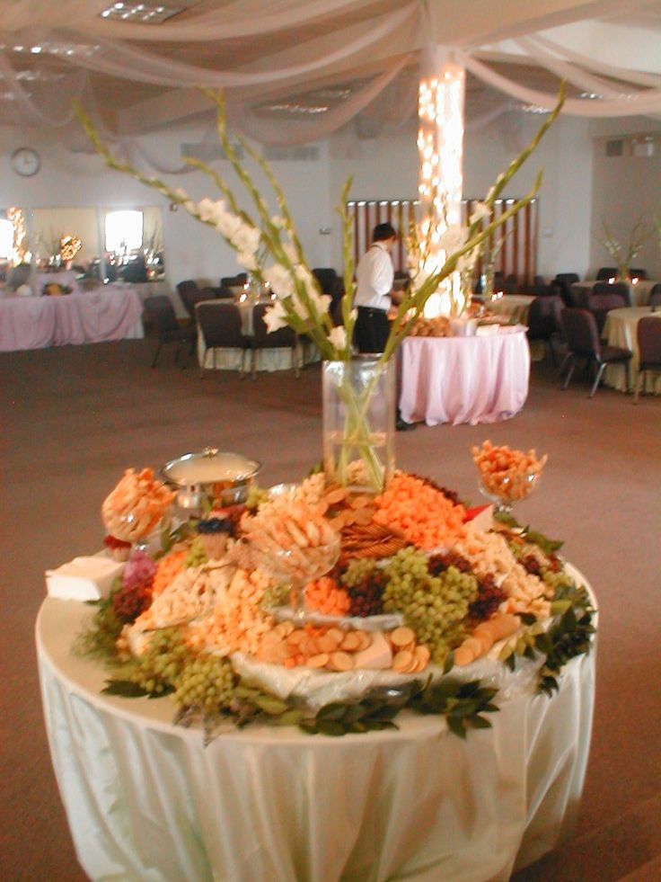 Best ideas about DIY Wedding Reception Food . Save or Pin Best 25 Heavy hors d oeuvres ideas on Pinterest Now.