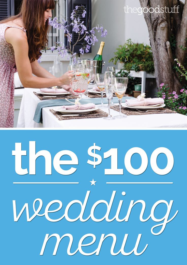 Best ideas about DIY Wedding Reception Food . Save or Pin Best 25 Cheap wedding food ideas on Pinterest Now.