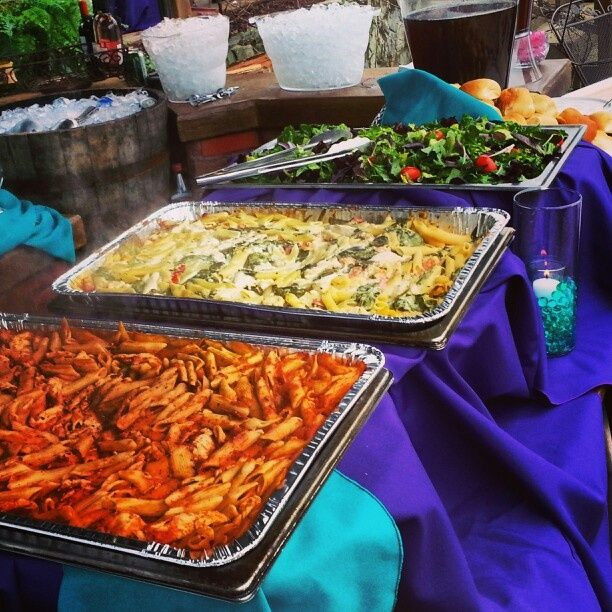 Best ideas about DIY Wedding Reception Food . Save or Pin Wedding on a bud Here are some tips to be cost Now.