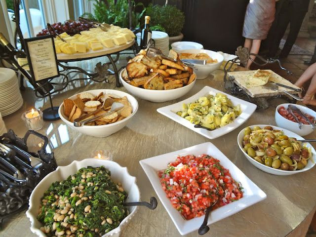 Best ideas about DIY Wedding Reception Food . Save or Pin Wedding Appetizers easy cheap diy classy Now.